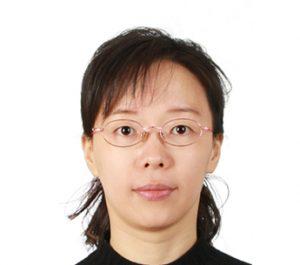Zhang Jing 张晶