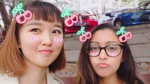 China, YouChange'd Me - Internship Reflection
