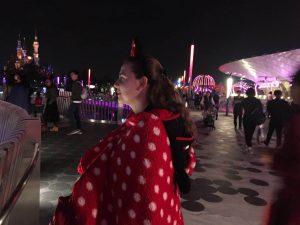 Disney in Shanghai