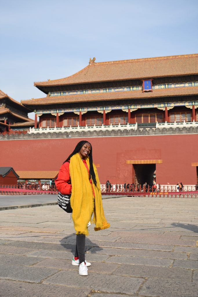 The Importance of Studying Abroad - The Beijing Center 北京
