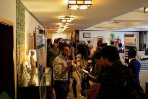 Internship Showcase - Spring 2018