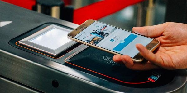 How to Use Your Phone as a Subway Card - The Beijing Center 北京中国