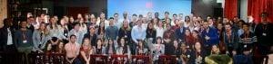 Internship Showcase Fall 2018