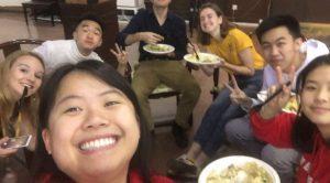 A TBC Thanksgiving
