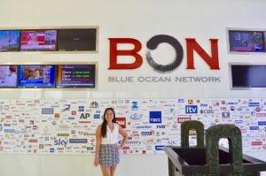 Student-Intern Interview: Nicole Marchesi
