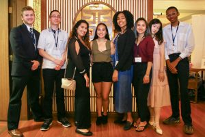 Loyola Marymount University Reception - May 23, 2019
