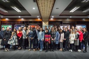 Internship Showcase - Fall 2019