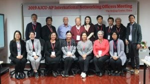 Developmental Reflections on Leadership and Service Learning Programs at the 2019 AJCU-AP INO Meeting