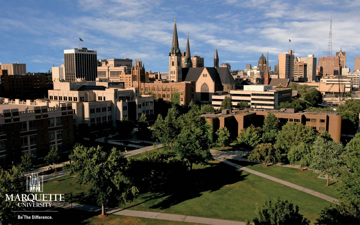 Marquette University and The Beijing Center Sign Transfer Admissions Agreement