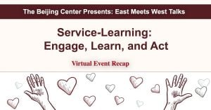 Service-Learning: Engage, Learn, and Act - Virtual Event Recap