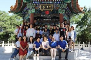 Spring 2021 American Pathway Program Semester Concludes
