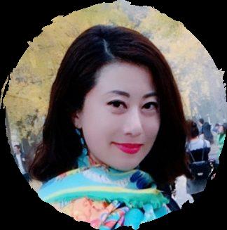 Sabrina Zhou 周蓓