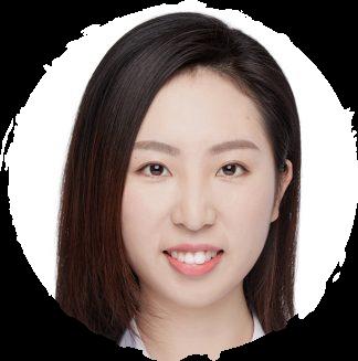 Amber Wang 王阳