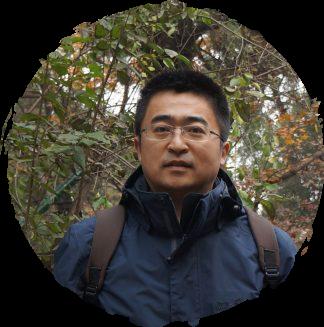 Sun Wei 孙伟