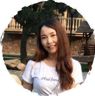 Jiang Weihong 江伟红