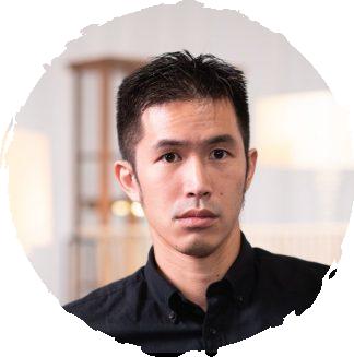 Kelvin Leung 梁宇天