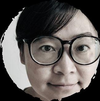 Sarah Yiju TU 杜怡如