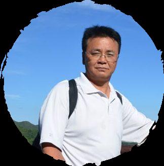 Zhang Haiyang 张海洋