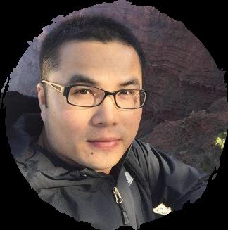 Xuefeng Pan 潘学峰