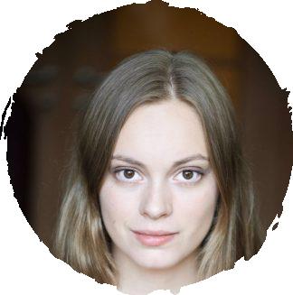 Veronika Kotova 郭雅